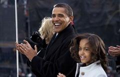 Obama Opening Ceremony